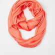 Minimal Brighten Up Circle Scarf in Sunset by ModCloth