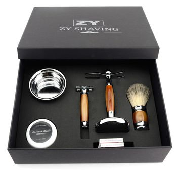 Mr. Holmes  Luxury Shaving Gift Set