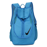 """Nike"" Sport Hiking Backpack College School Travel Bag Daypack"