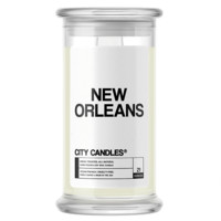 New Orleans City Candle®