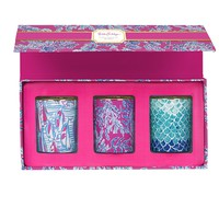 Votive Candle Set - Samba