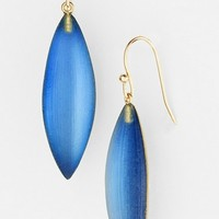 Women's Alexis Bittar 'Lucite - Neo Bohemian' Small Sliver Earrings