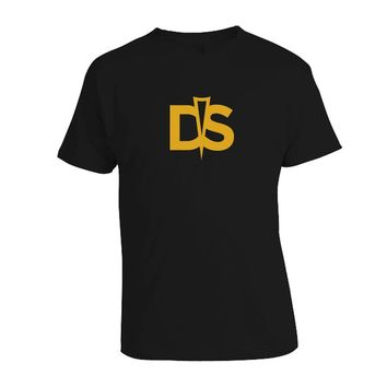 DownSpike T-Shirt - Black