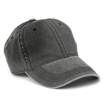Washed baseball hat|gap