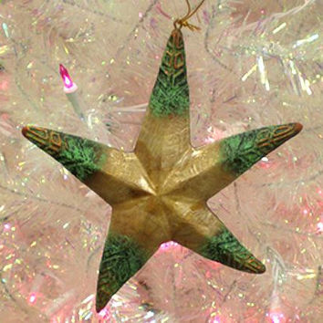 Christmas Ornament - Starfish