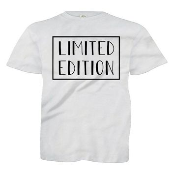 Limited Edition - Kids