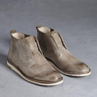 Mayfield Laceless Chukka