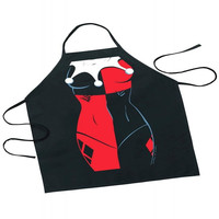 LIMITED - Dc Comics Harley Quinn Be The Character Apron