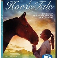 Charisma Carpenter & Patrick Muldoon & Brad Keller-A Horse Tale Digital
