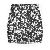 Shawna Rowe: Recent Mini Skirts