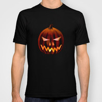Jack o' Lantern T-shirt by JT Digital Art  | Society6