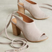 Matiko Heiga Slingback Shooties