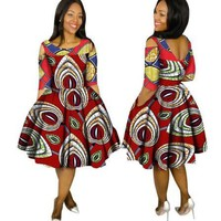 Robe Africaine - African Dresses For Women