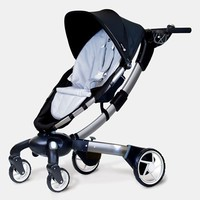 4moms 'Origami' Stroller, Color Kit & Graco Car Seat Adaptor | Nordstrom