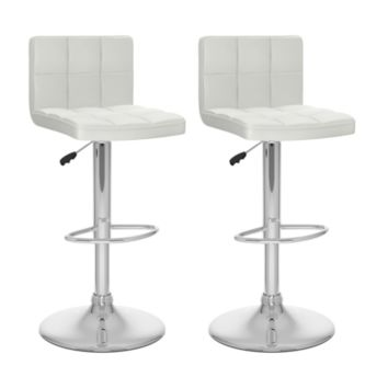 Mid Century Modern Counter Height Bar Stools
