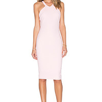 Edi Dress in Pretty Pink