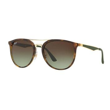 Ray-Ban® Active Pilot Sunglasses - Women's Accessories in Brush Gunmetal | Buckle