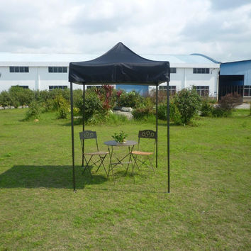 Canopy Tent 5' x 5'