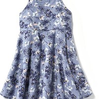 Floral Crepe Cami Dress for Baby