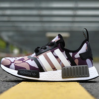 """""""Adidas"""" NMD Women Fashion Trending Running Sports Shoes Sneakers"""