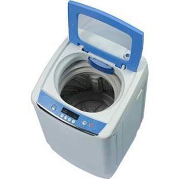 0.9 Cu. Ft. Portable Washer