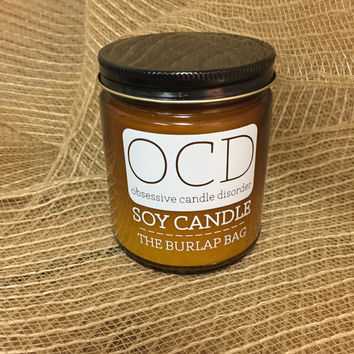 OCD Candle