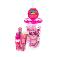 TY Beanie Boos Glamour the Cat Cosmetics Tumblr
