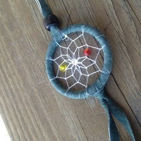 Dream Catcher Keychain from Country Wind