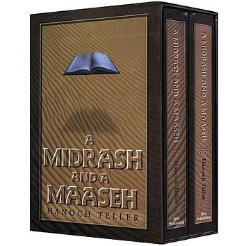 Midrash and Maaseh, 2 Vol.