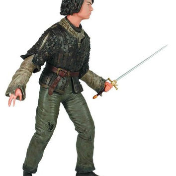 Game of Thrones Arya Stark Figure (Games of Thrones)