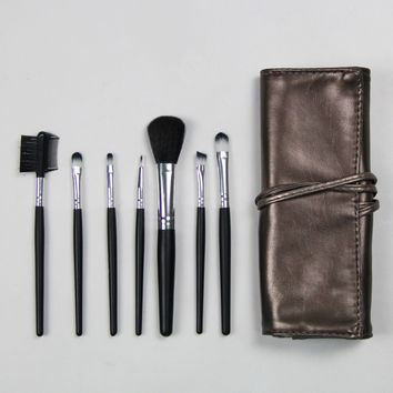 Hot Deal Make-up On Sale Beauty 7-pcs Make-up Tools Hot Sale Make-up Brush [6048379905]