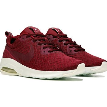 Nike Air Max Motion LW Sneaker Noble Red