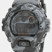 Casio G-Shock X Maharishi Gd-X6900mh-1er Watch - Lunar Bonsai Camo at Urban Industry