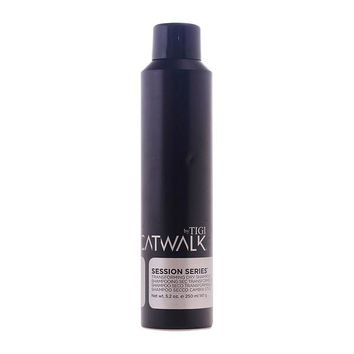 Tigi - CATWALK transforming dry shampoo 250 ml