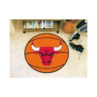 Fanmats Nba  Chicago Bulls Basketball Mat