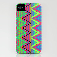 Sizzle iPhone Case by Ornaart | Society6