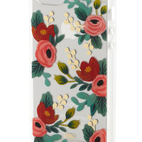 Rifle Paper Co Travel Bliss Way and That iPhone 5, 5s Case