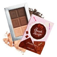 Etude House Sweet Recipe Chocolate Eyes 13g