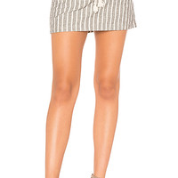 HEARTLOOM Jae Skirt in Stripe | REVOLVE