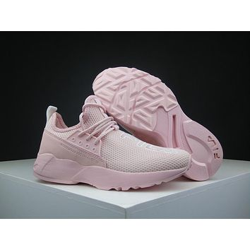 Fila Destroyer 1825 Pink Running Shoes Size 36 40
