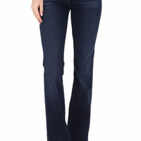 7 For all Mankind Dojo Trouser Flare Jeans