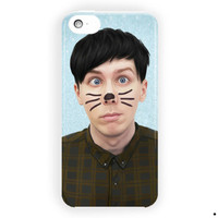 Phil Lester Amazingphil Cute For iPhone 5 / 5S / 5C Case
