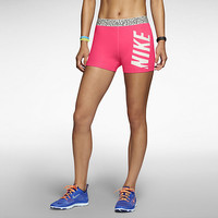 "NIKE PRO CORE MEZZO WAISTBAND 3"" COMPRESSION"