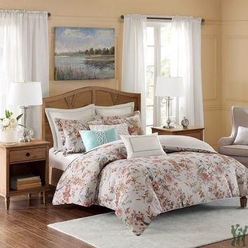 Annandale Comforter Set by Madison Park Signature