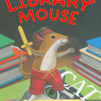 Library Mouse Library Mouse