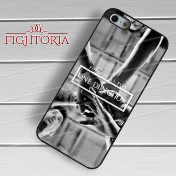 1D one direction forever as five -estl for iPhone 6S case, iPhone 5s case, iPhone 6 case, iPhone 4S, Samsung S6 Edge