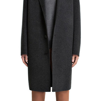 Acne Studios - Charles charcoal grey