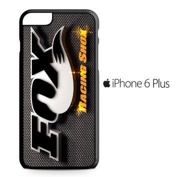 Fox Racing Shox iPhone 6/6S Plus Case