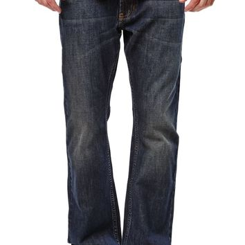 Boot Olive Jeans - Mens Jeans - Blue