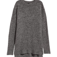 H&M Knit Sweater $24.99